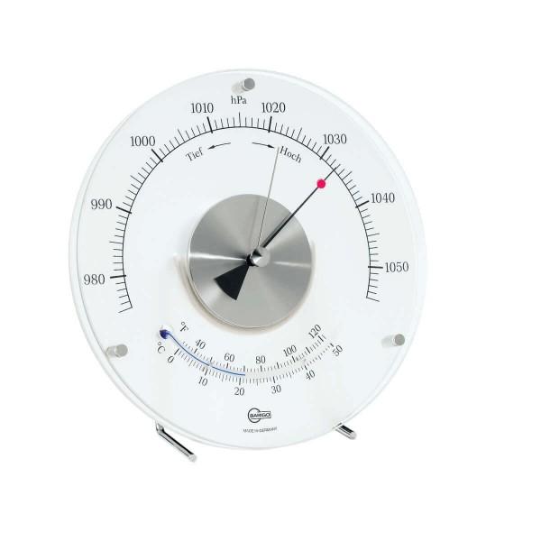 Barigo 280 настольный барометр/термометр с подставкой