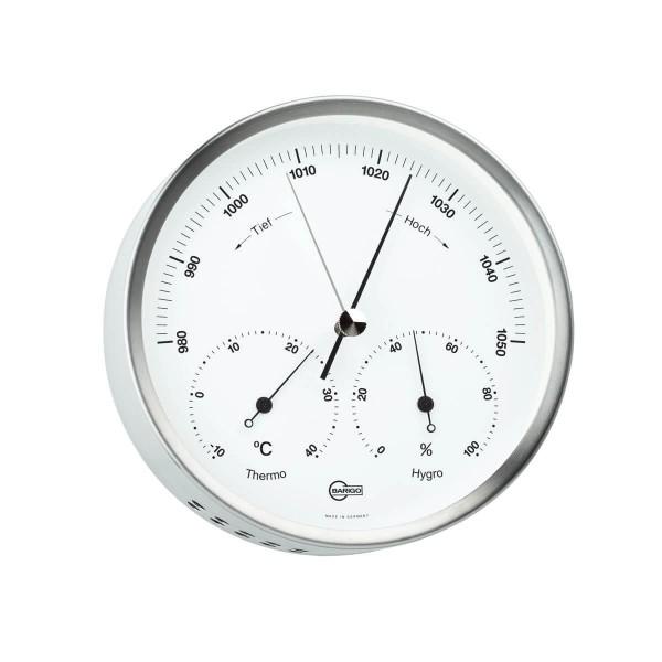 Barigo 332 стильный термометр, барометр, гигрометр