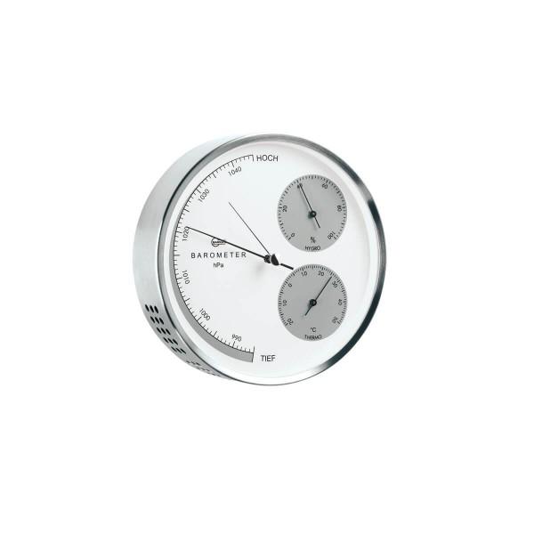 Barigo 351 стильный термометр, барометр, гигрометр