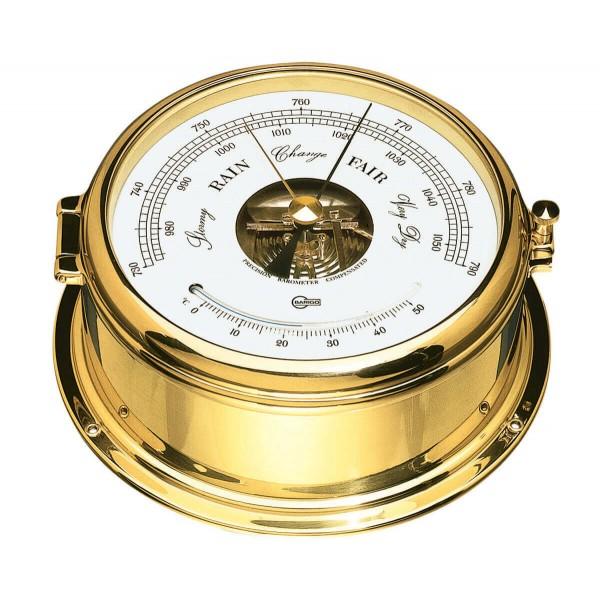 Barigo 586MS морской баро-/термометр с комфортметром