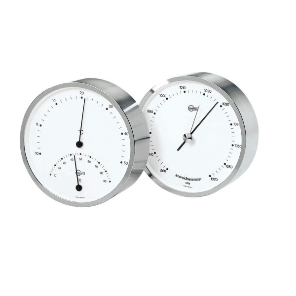 Barigo 101.1 барометр