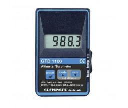 Greisinger GTD 1100 высотомер/барометр/термометр