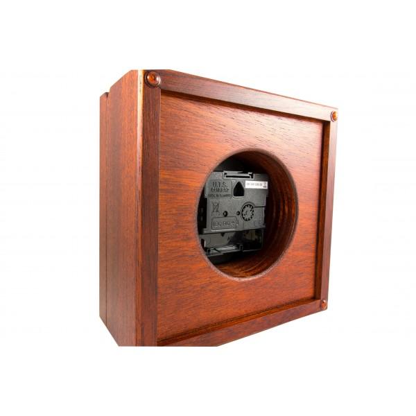 Barigo 1220MS морские часы в деревянной коробке