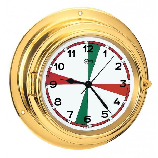Barigo 1650MSFS морские часы