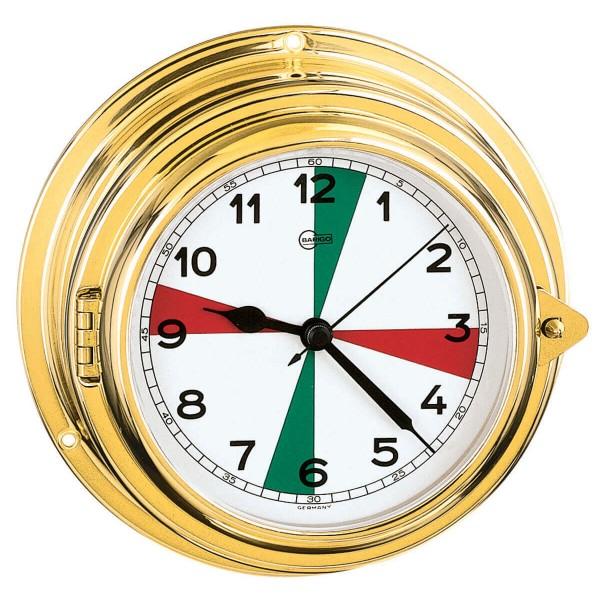 Barigo 2350MSFS морские часы