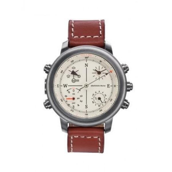 Barigo Penta 55SOW многофункциональные часы