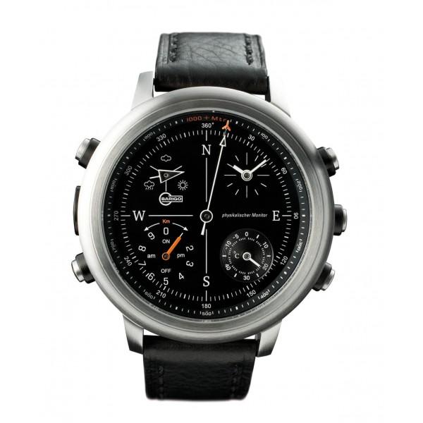 Barigo Penta 55SB многофункциональные часы