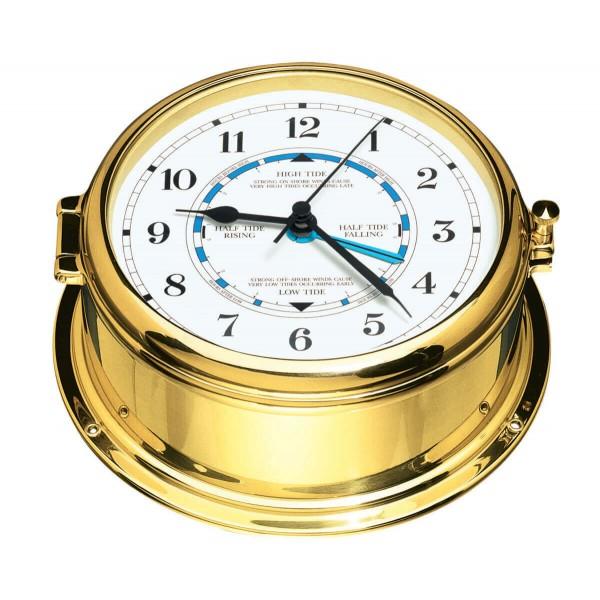 Barigo 587MSTT морские часы с графиком приливов-отливов