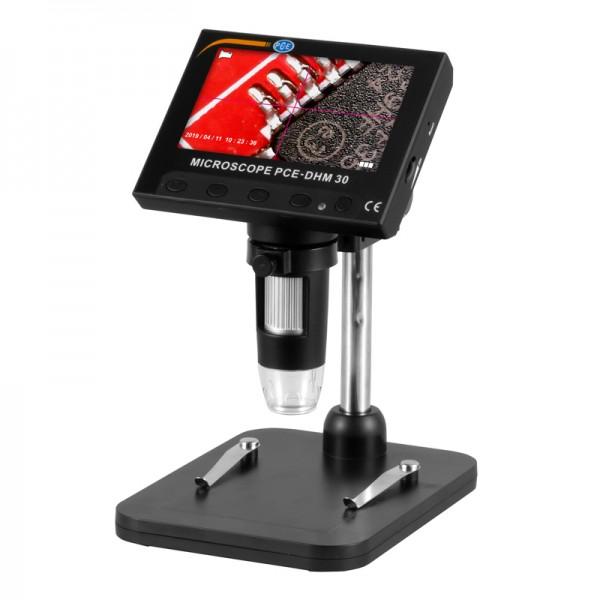 PCE-DHM 30 настольный цифровой микроскоп