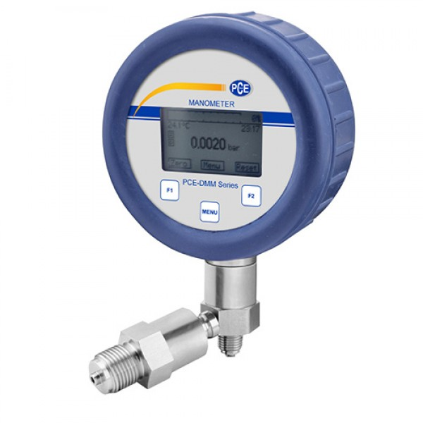 PCE-DMM60-M0L манометр абсолютного давления с функцией регистрации