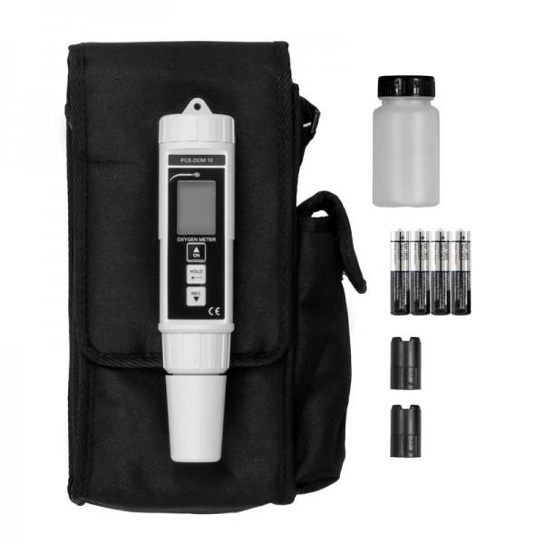 PCE-DOM 10 анализатор кислорода в воде и в воздухе