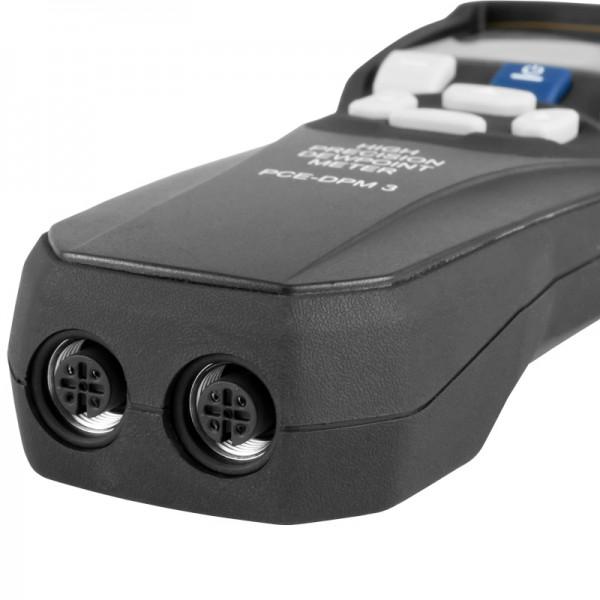 PCE-DPM 3 анализатор влажности сжатого воздуха
