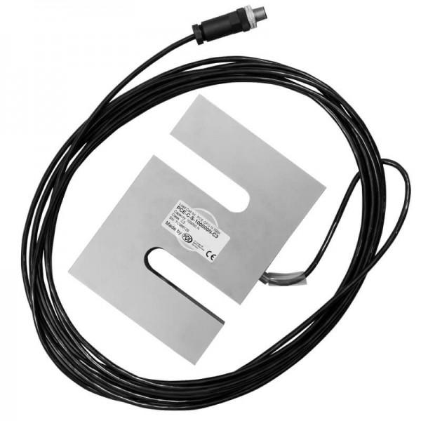 PCE-DFG N 50K динамометр до 50 000Н (5 098 кг) с сертификатом ISO