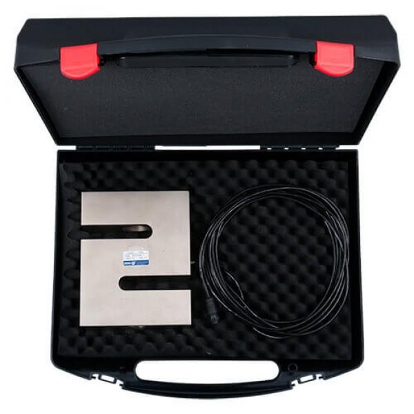 PCE-FB 100K профессиональный динамометр до 10000 кг.