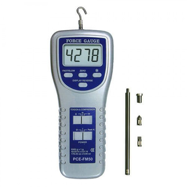 PCE-FM 200 динамометр до 20 кг.