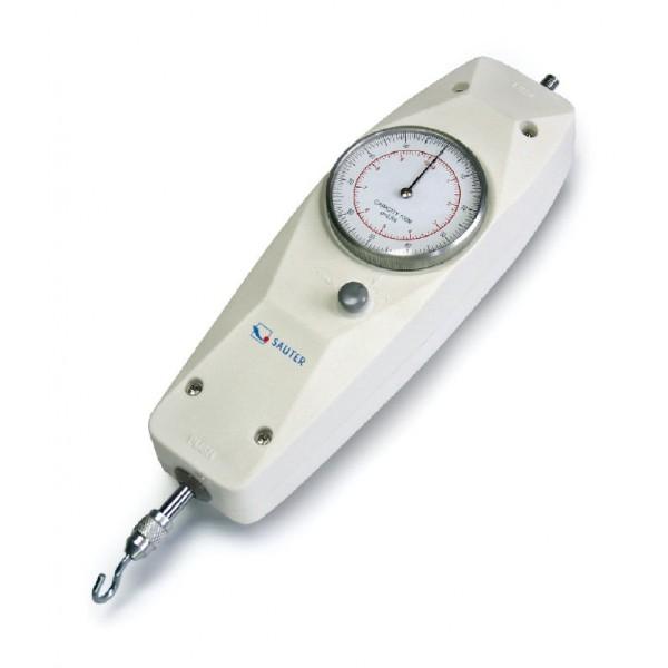 SAUTER FA 100. динамометр до 10 кг