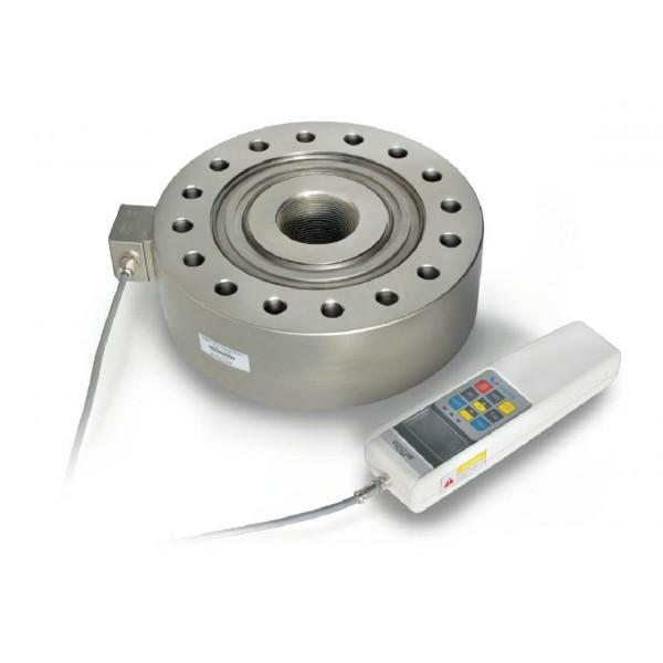 SAUTER FH 200K. динамометр до 20394 кг