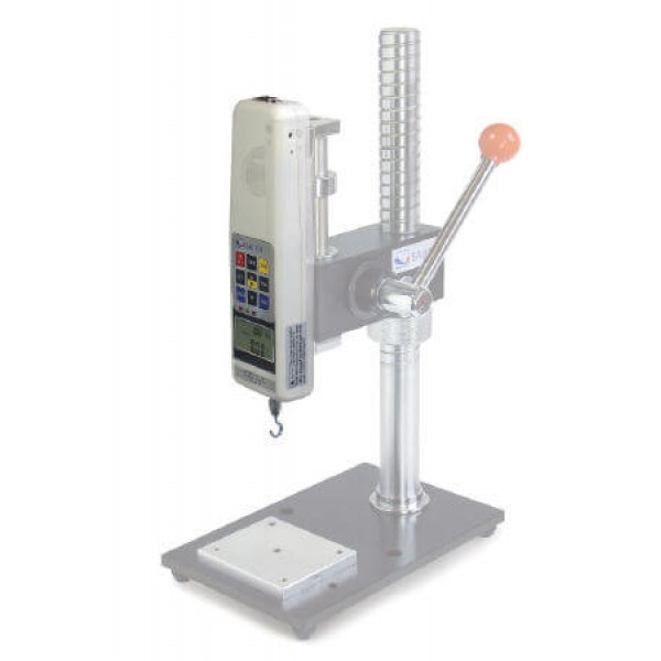 SAUTER FH 500. динамометр до 51 кг