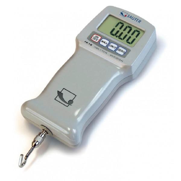 SAUTER FK 500. динамометр до 51 кг