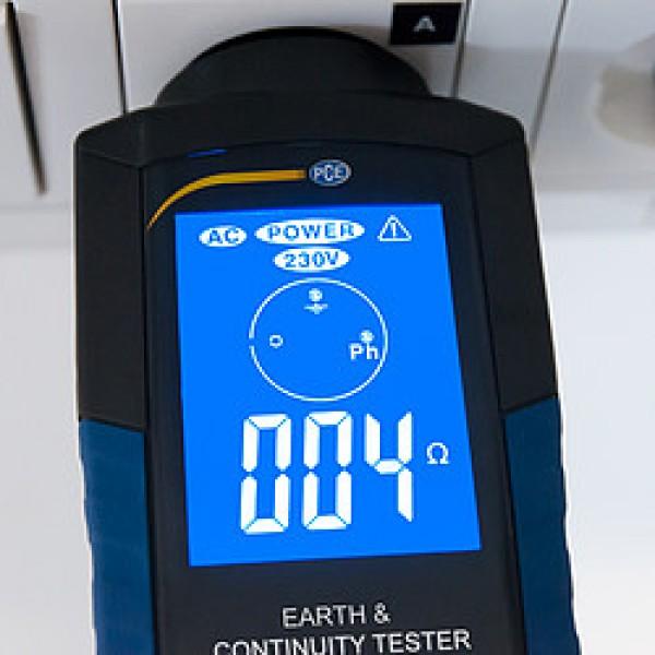 PCE-ECT 50 измеритель сопротивления заземления