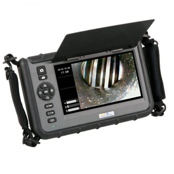 PCE-VE 1000 промышленный видеоэндоскоп