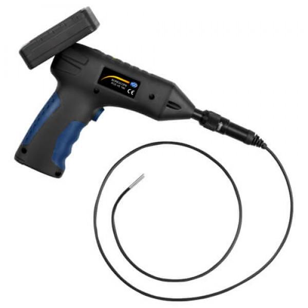 PCE-VE 180 профессиональный эндоскоп со съемным монитором