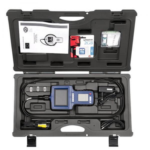 PCE-VE 355N эндоскоп c дистанционным поворотом камеры на 2 стороны