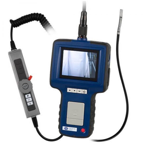 PCE-VE 350HR3 эндоскоп c дистанционным поворотом камеры на 2 стороны и функцией HighRes