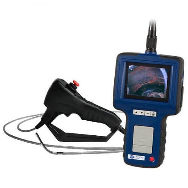 PCE-VE 370HR эндоскоп c дистанционным поворотом камеры на 4 стороны