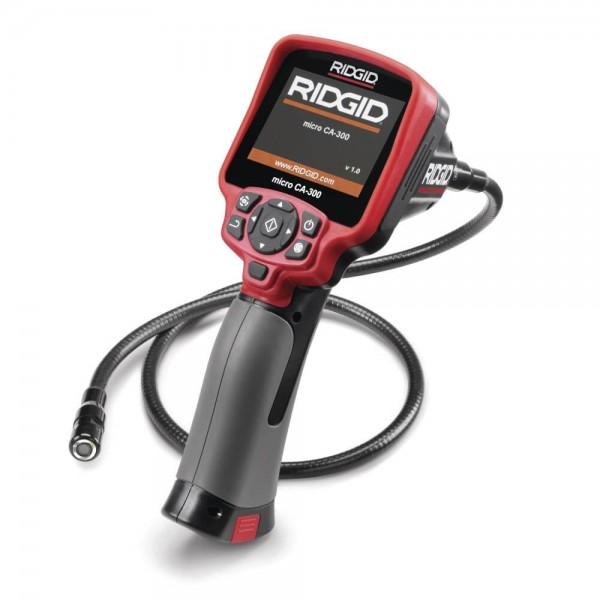 Ridgid CA-300 эндоскоп профессиональный
