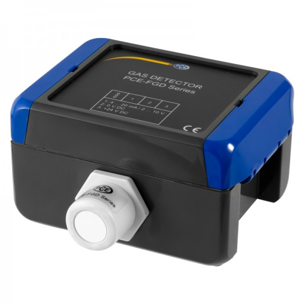 PCE-FGD анализатор кислорода (О2)