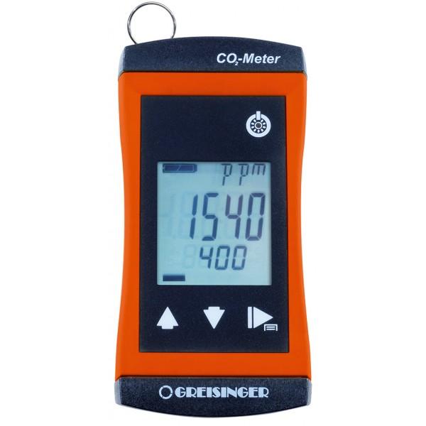 Greisinger G1910 анализатор углекислого газа (СО2)