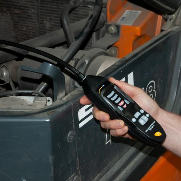 PCE-GA 10 детектор утечки горючих газов
