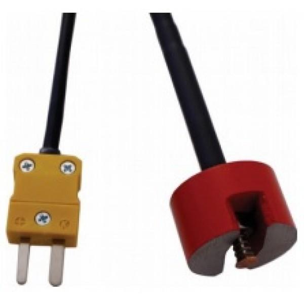 GMF 200 магнитный датчик температуры -65...+200°C, длина 2000 мм., толщина 26 мм.