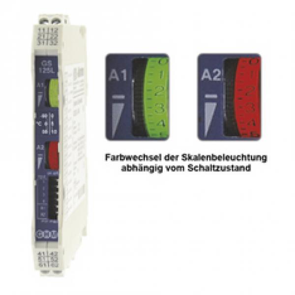 Martens GS125 концевой выключатель температуры