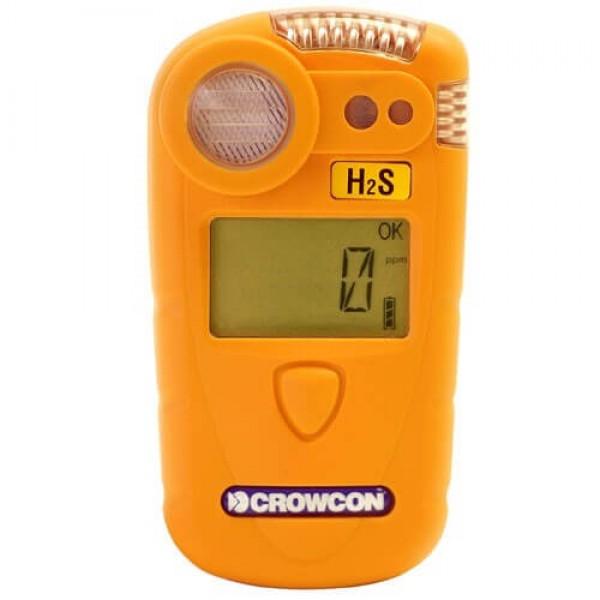 Crowcon Gasman H2 взрывозащищенный анализатор водорода