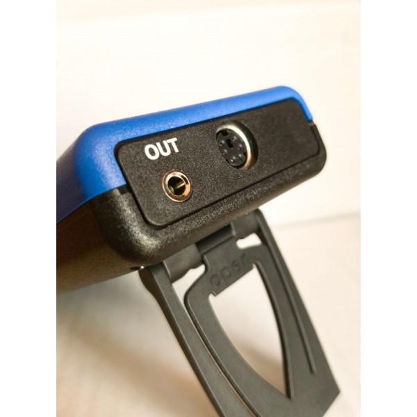 Greisinger GMH 3692 анализатор кислорода в газовых смесях с функцией измерения давления и температуры