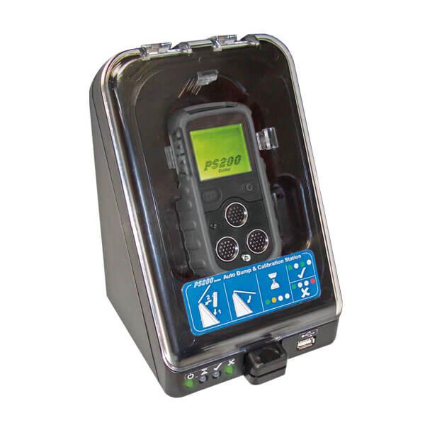 SIKA PS200 анализатор НПВ/О2/H2S/CO