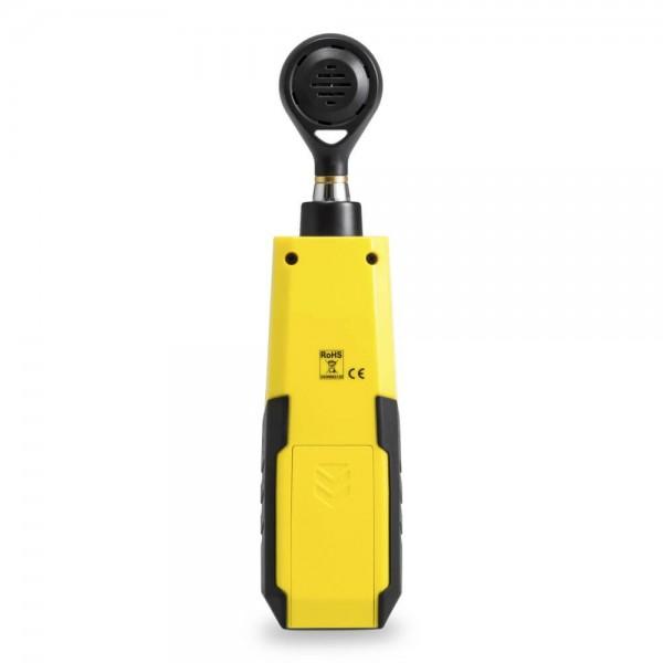 Trotec BQ16 тестер качества воздуха и анализатор формальдегида
