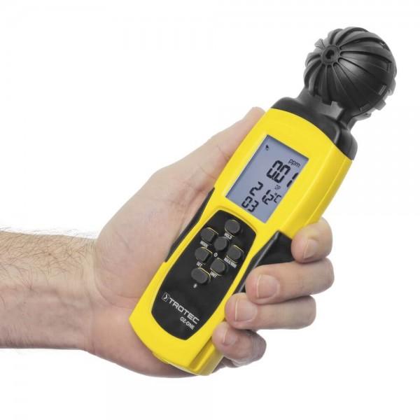 Trotec OZ-ONE анализатор концентрации озона