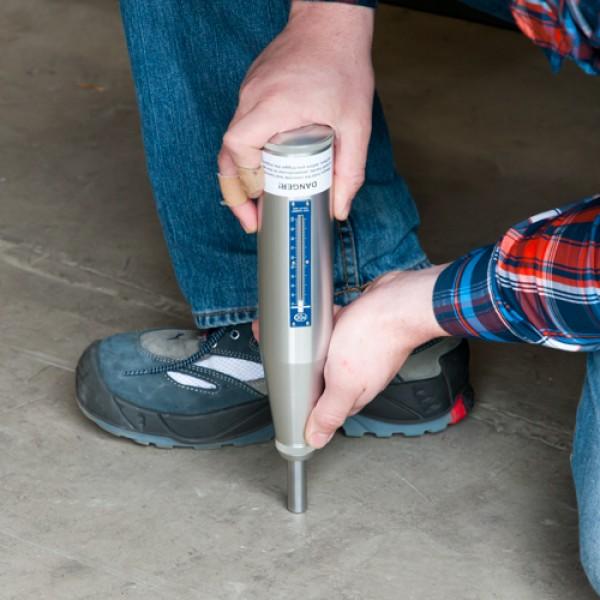 Молоток Шмидта PCE-HT-75 для конструкций до 10 см