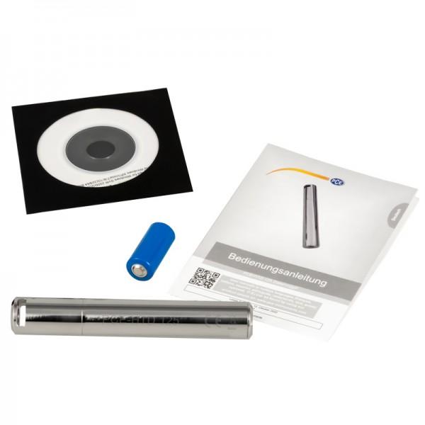 PCE-HTD 125 регистратор экстремальных температур