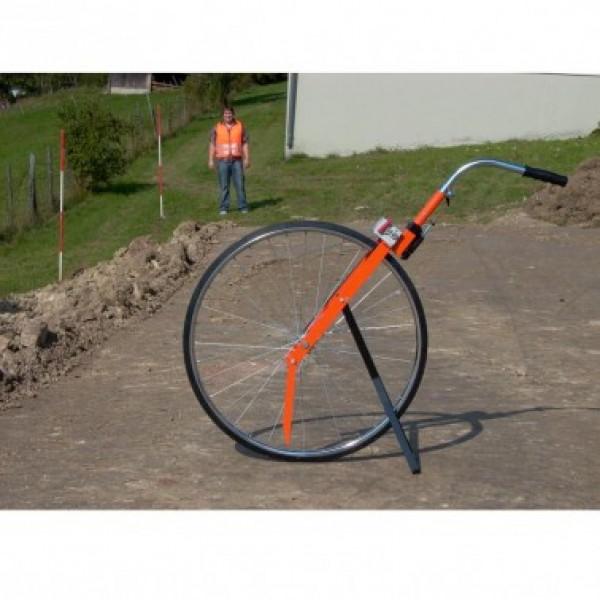 Nestle измерительное колесо для малопересеченной местности