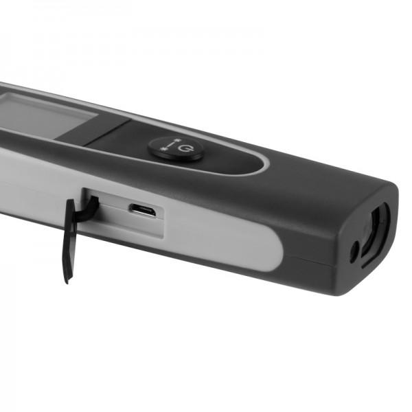 PCE-LSR 2 двунаправленный лазерный дальномер