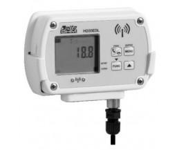 Delta OHM HD35EDN/1TC одноканальный WiFi регистратор температуры для выносных датчиков (NTC10KΩ)