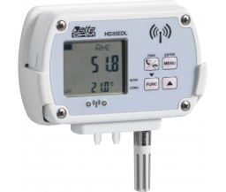 Delta OHM HD35EDNTV WiFi регистратор температуры