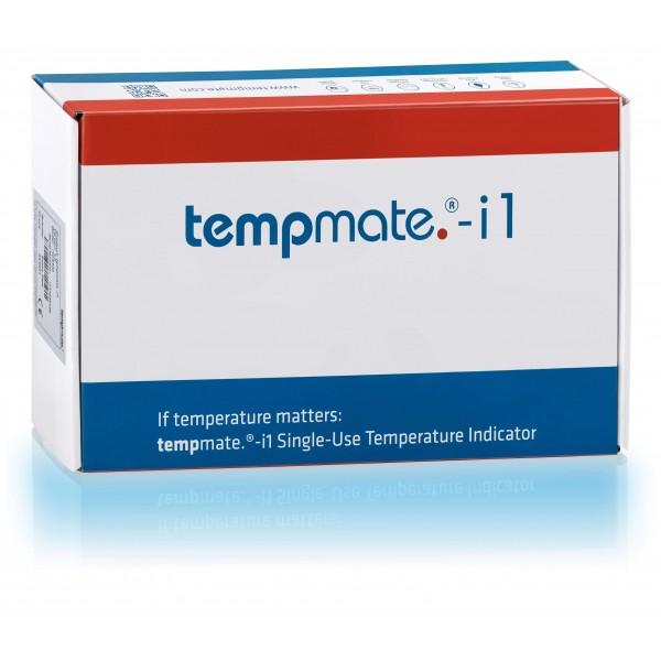 tempmate-i1 одноразовый  индикатор температуры