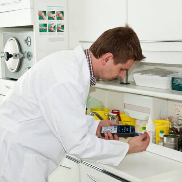 PCE-ATP 1 люминометр для оценки степени микробиологической безопасности