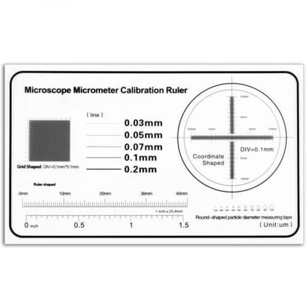 PCE-MM 800 USB микроскоп