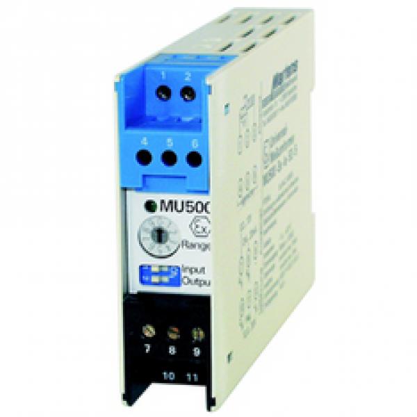 Martens MU500EX универсальный преобразователь температуры (взрывозащищенный)